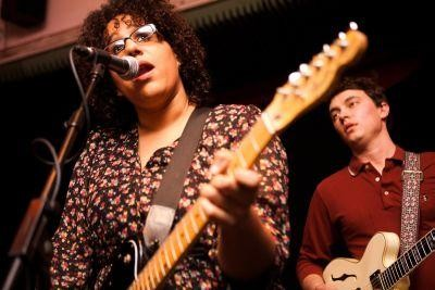 Alabama Shakes - How Many More Times (Led Zeppelin Cover)