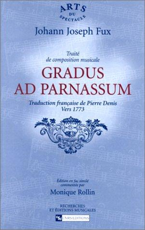 Download Gradus ad Parnassum
