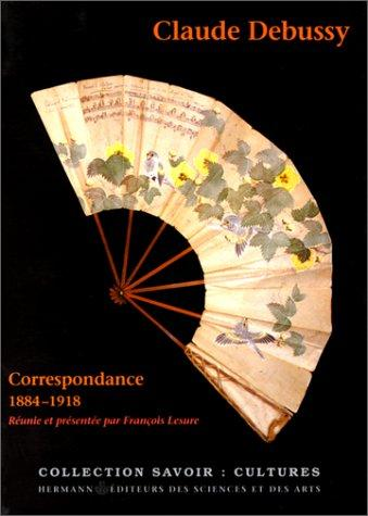 Download Correspondance, 1884-1918