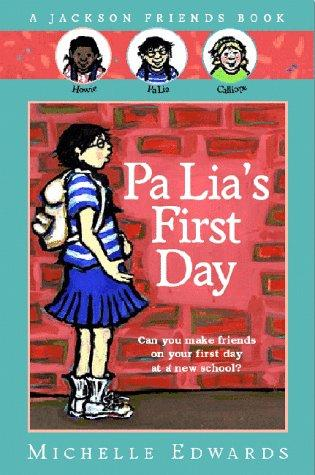 Download Pa Lia's first day