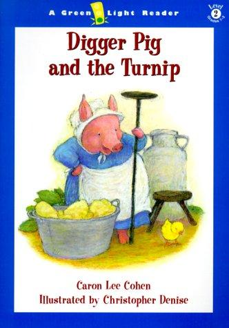 Download Digger Pig and the turnip