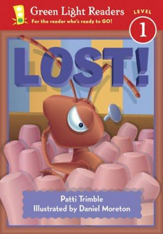 Download Lost! (Green Light Readers, Level 1)