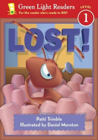 Download Lost! (Green Light Readers Level 1)