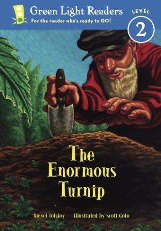Download The Enormous Turnip