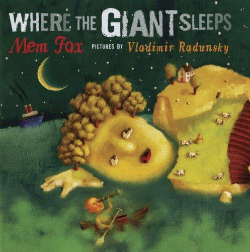 Download Where the Giant Sleeps