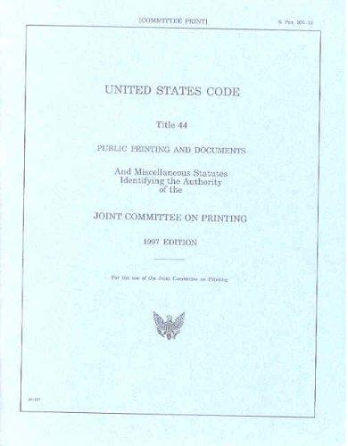 Download United States code.