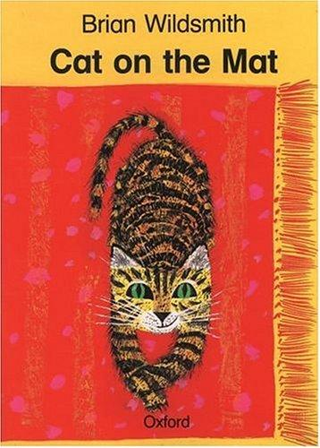 Download Cat on the Mat