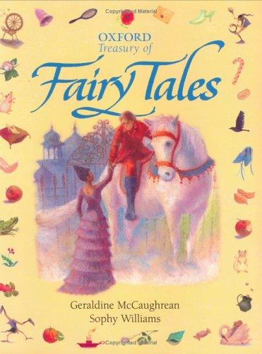 Download The Oxford Treasury Of Fairy Tales