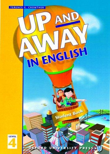 Download Up and away in English.