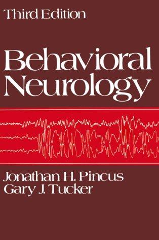 Download Behavioral neurology
