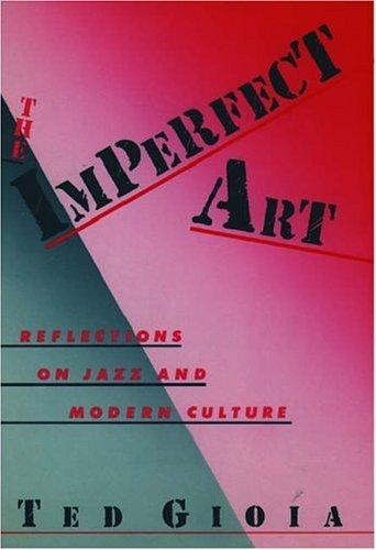 Download The imperfect art