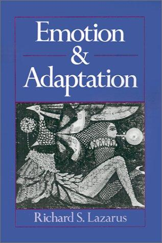 Download Emotion and adaptation