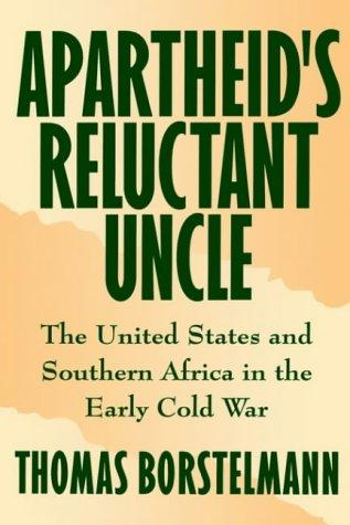 Download Apartheid's reluctant uncle