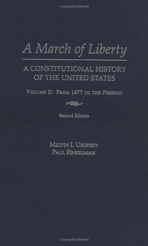 Download A march of liberty