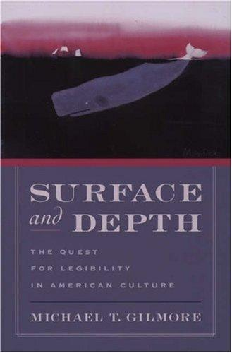 Download Surface and depth