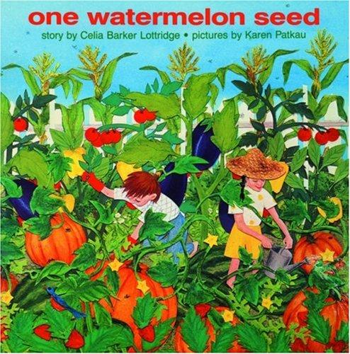 Download One Watermelon Seed