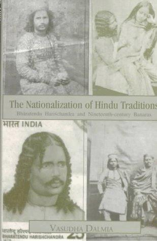 Download The nationalization of Hindu traditions