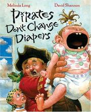 Pirates Don't Change Diapers Cover