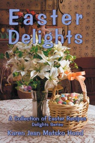 Download Easter Delights Cookbook