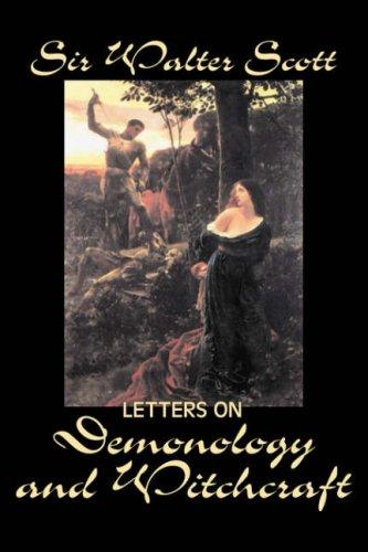 Download Letters on Demonology and Witchcraft