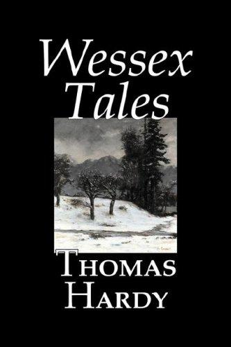 Download Wessex Tales