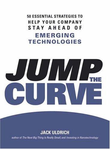 Jump the Curve by Jack Uldrich