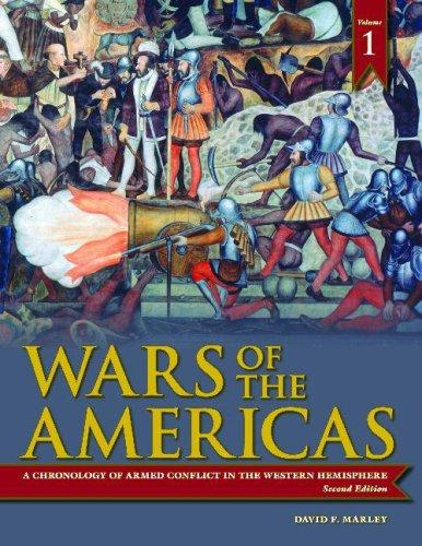 Download Wars of the Americas