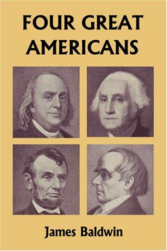 Download Four Great Americans