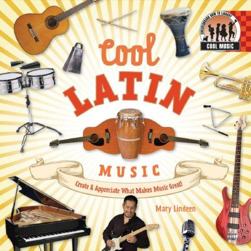 Download Cool Latin Music