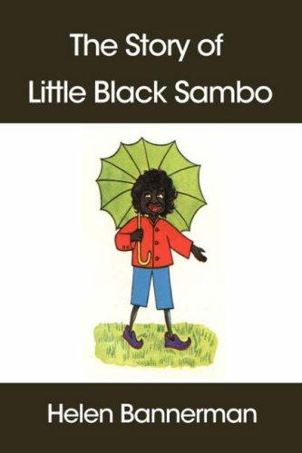 Download The Story of Little Black Sambo