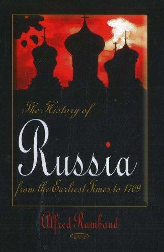Download The History of Russia