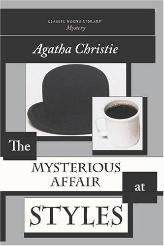Download The Mysterious Affair at Styles