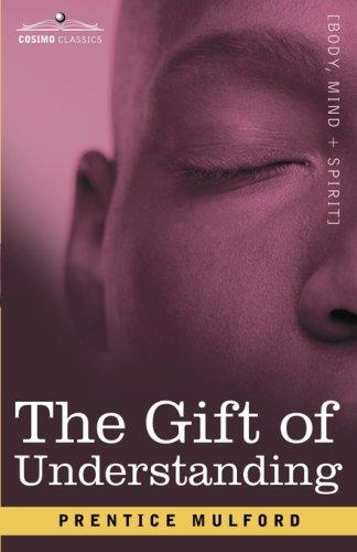 Download THE GIFT OF UNDERSTANDING