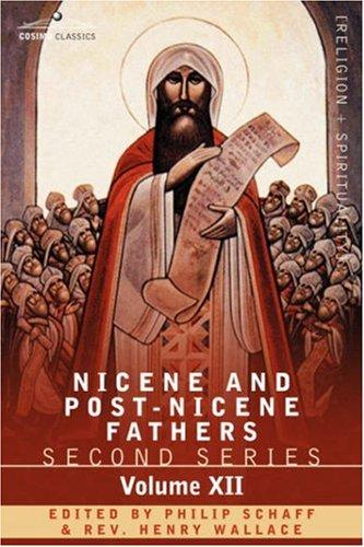 Download NICENE AND POST-NICENE FATHERS