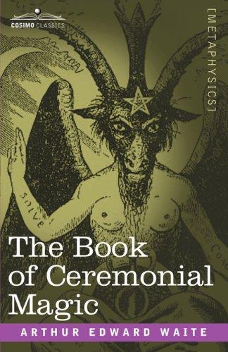 Download The Book of Ceremonial Magic