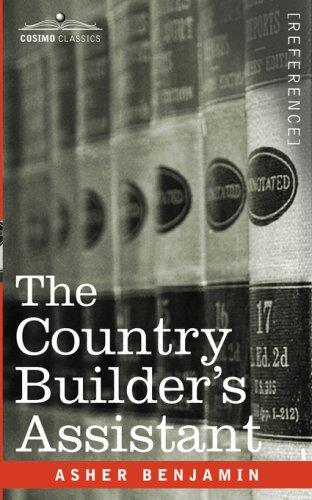 Download The Country Builder's Assistant