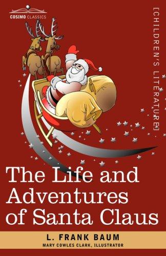 Download The Life and Adventures of Santa Claus