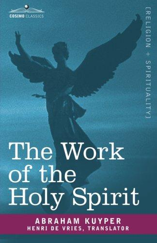 Download The Work of the Holy Spirit