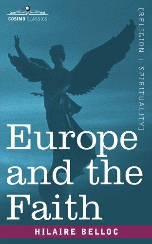 Download Europe and the Faith