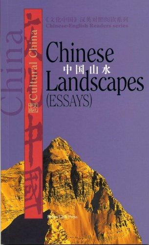 Chinese-English Readers series