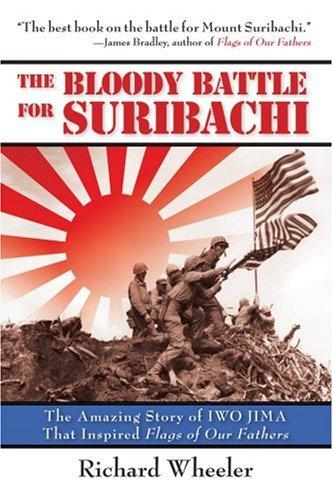 Download The Bloody Battle for Suribachi