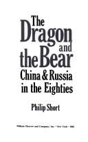 The dragon and the bear