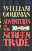Download Adventures in the screen trade