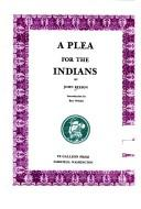 Download A plea for the Indians