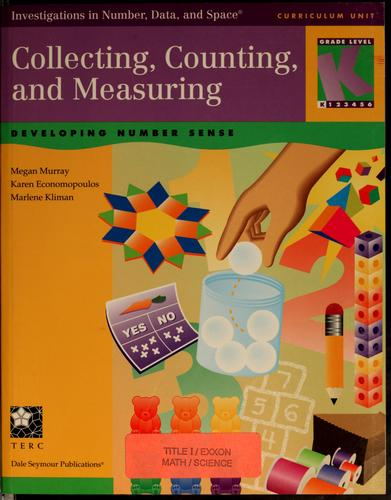 Download Collecting, counting and measuring