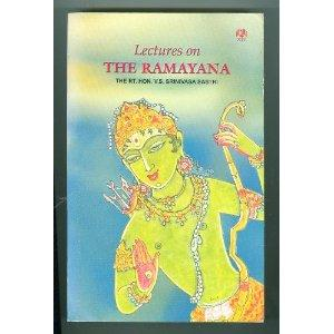Download Lectures on the Ramayana