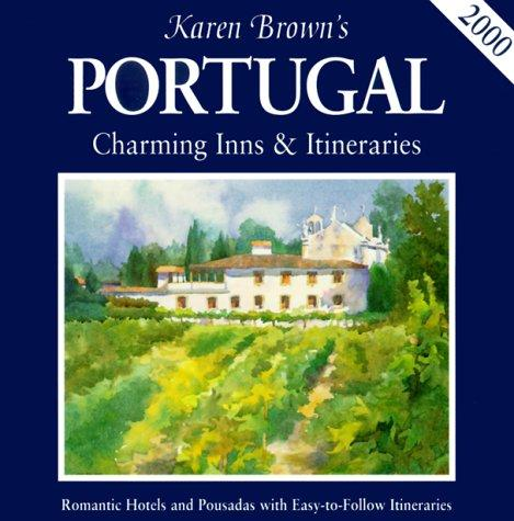 Karen Brown's Portugal