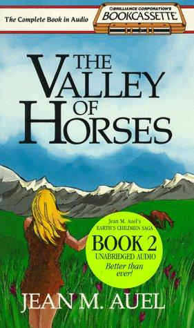 The Valley of Horses (Bookcassette(r) Edition)