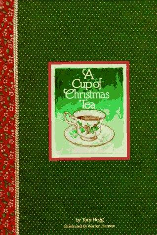 Download A cup of Christmas tea