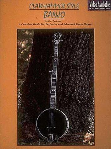 Download Clawhammer Style Banjo